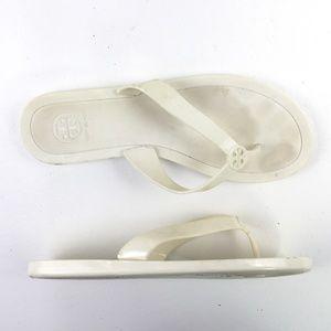 Tory Burch Signature FlipFlop Sandals DRA01472